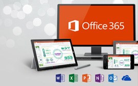 Yeni Office 365